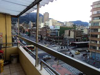 Apartamento En Venta En Bogota La Favorita