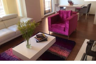 Apartamento en venta en Santa Bárbara Occidental 90m² con Bbq...