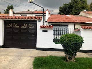 Casa En Venta En Bogota Villa Magdala-Usaquén