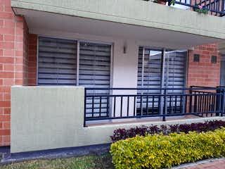 Apartamento en venta en Casco Urbano Zipaquirá de 3 alcobas