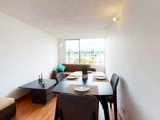 Apartamento en venta en Bosa El Recreo de 3 alcobas