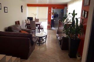 Departamento en venta, 175 m2 en Narvarte Oriente, Penthouse