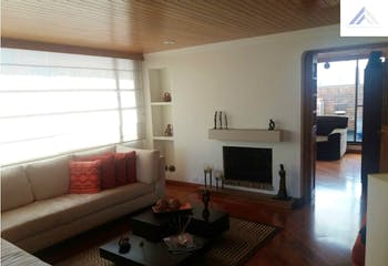 Apartamento en venta en Santa Paula con acceso a Solarium