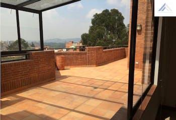 Penthouse Venta Bosque Medina- 5 alcobas