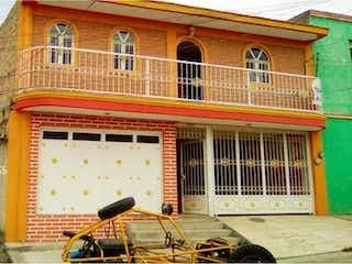 Casa en venta en Villa De Guadalupe con Jardín...