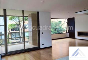 Apartamento Venta Cabrera-Bogota, 2 alcobas