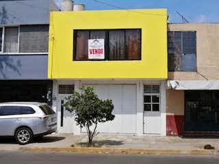 Casa en Venta en Blanco y Cuellar Guadalajara