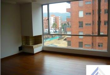 Apartamento Venta Bogotá D.C. - Chicó- 2 alcobas