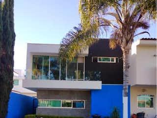 Casa en Venta en Nueva Galicia Residencial Tlajomulco de Zúñiga