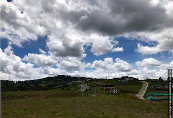 Lote en El Poblado, Alto sector las Palmas con excelente vista - 2378 mt2.