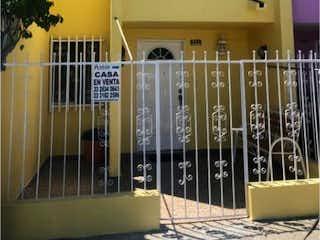 Casa en venta en Colli Ctm de 4 hab.
