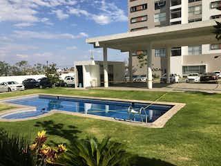 Departamento en venta en Zapopan de 73m² con Jardín...