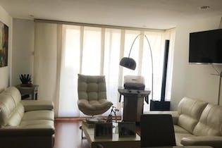 Apartamento en venta en Chapinero Alto con acceso a Solarium