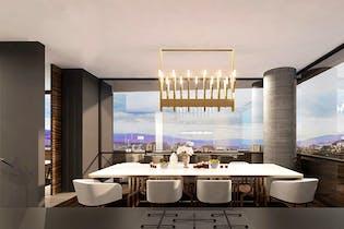 Cantagirone Se7te, Apartamentos en venta en Los Balsos No. 1 con 312m²