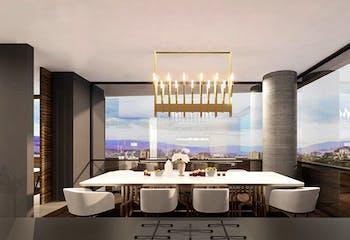 Cantagirone Se7te, Apartamentos nuevos en venta en San Lucas con 3 hab.