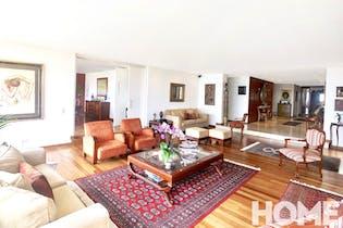 Apartamento en venta en El Refugio 320m²