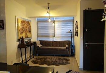 Departamento en venta en Nápoles, 79 m² totalmente remodelado