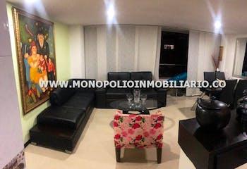 Apartamento En Venta - Sector Los Alcazares, Sabaneta- 3 Alcobas