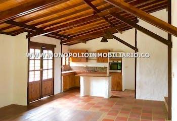 Casa En Venta - Sector Guarne, Antioquia - 3 Alcobas