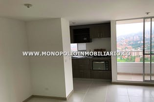 Apartamento En Venta - Sector San Rafael, Envigado - 3 Alcobas