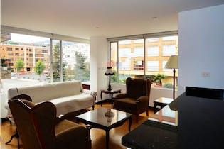 Apartamento en venta en Santa Paula con acceso a Balcón