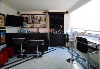 Apartamento en venta en La Calleja con Bbq...