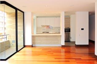 Apartamento en venta en Rosales 180m² con Gimnasio...