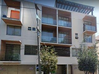 Benito Juarez, Casa en venta en Del Valle 120m²