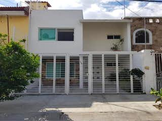 Casa en venta en Fracc Mirador San Isidro de 3 alcoba