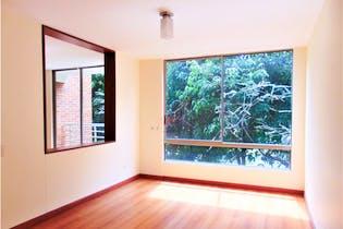 Apartamento en Colina Campestre-Santa Helena, con 3 habitaciones - 123 mt2.