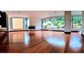 Apartamento en venta en La Cabrera, Bogotá