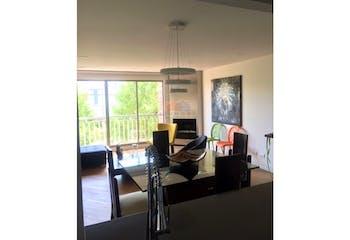 Apartamento en venta en la Colina 3 Piso con cocina abierta.