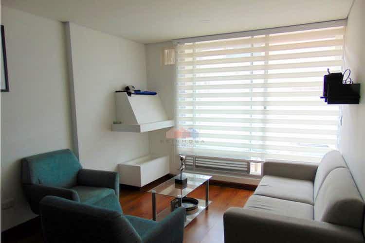 Portada Apartamento en venta en El Batán, Bogotá- 3 alcobas