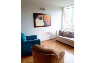 Apartamento en venta en Barrio Torca de 3 habitaciones