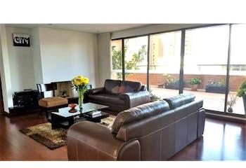 Apartamento en Casa Blanca Suba, Britalia Norte - 172mt, tres alcobas, terraza