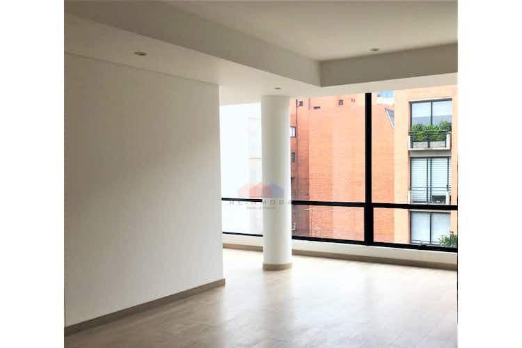 Portada Penthouse en venta a estrenar en El Virrey, Bogotá