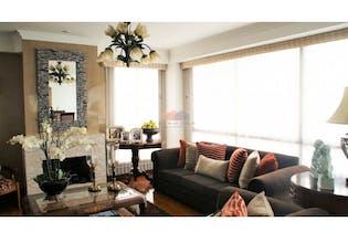 Apartamento Duplex en Santa Bárbara-Bogota, con 3 Habitaciones - 197 mt2.