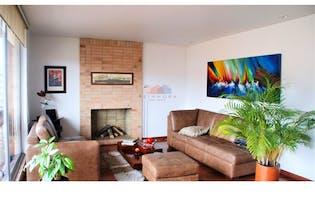 Apartamento en venta en Santa Bárbara Occidental de 3 alcobas