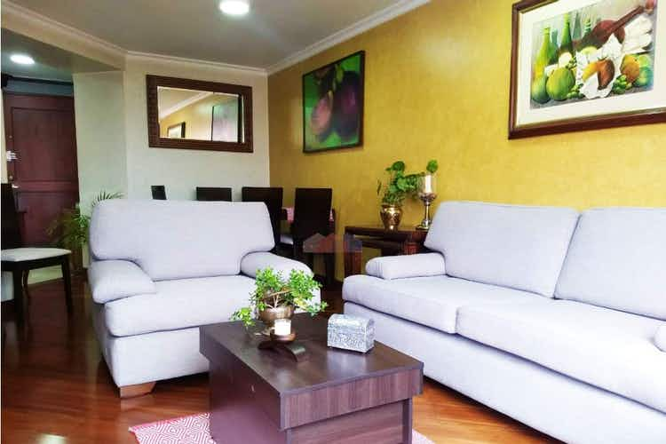 Portada Apartamento en venta en Gratamira- 2 alcobas