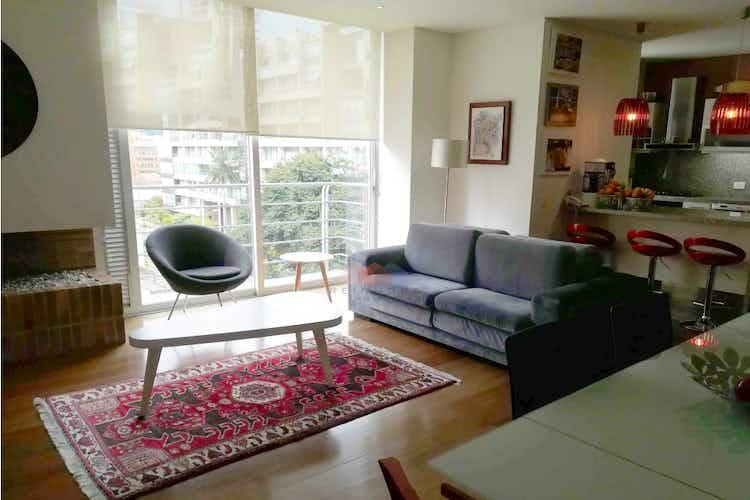 Portada Apartamento en venta en El Chicó, Bogotá- 2 alcobas