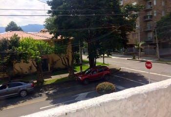 Casa en venta en La Calleja, 185m² con Jardín...