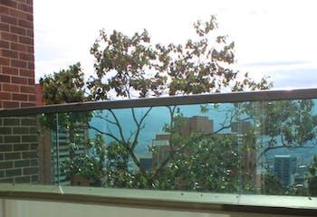 Apartamento en venta en Alejandría 127m² con Zonas húmedas...