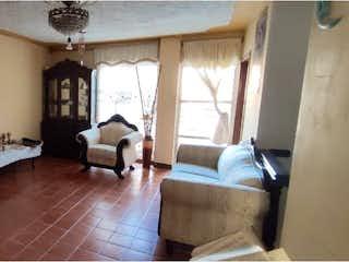 Casa en venta en Lomas De Polanco de 4 alcobas