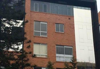 Apartamento En Venta En Bogota Chico Navarra- 1 alcoba