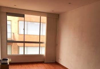 Apartamento En Venta En Bogota Chico Navarra- 2 alcobas