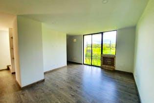 Casa En Chia, Chia, 3 Habitaciones- 105m2