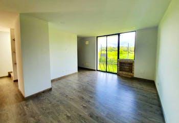 Casa en venta en Bojacá, 105m²