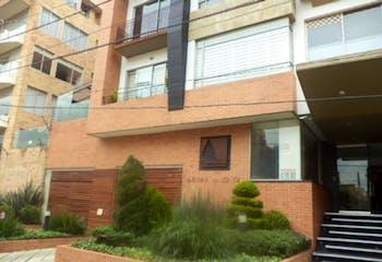 Apartamento en venta en San Patricio Usaquén con Zonas húmedas...
