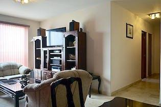 Departamento en Venta, Vértiz Narvarte 124 m² con balcón