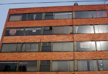 Apartamento En Venta En Bogota Belalcazar, Dos Alcobas